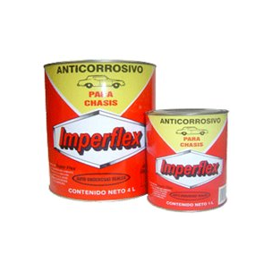 Imperflex (Protecto Chasis)