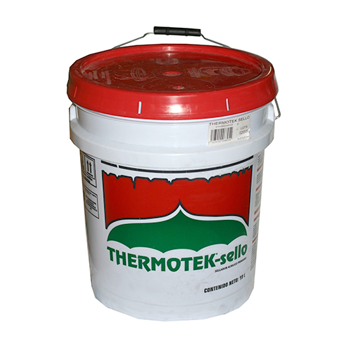 Thermotek Sello Lata 19 Lts