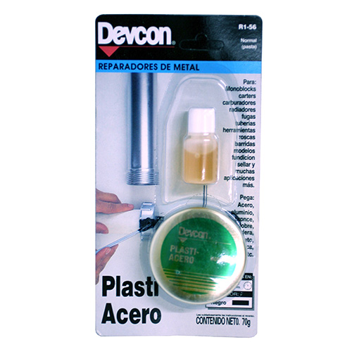 Plastiacero Devcon Normal