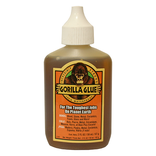 Pegamento Gorilla Glue 59 Ml