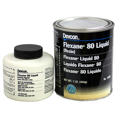 Flexane 80 Liquido 454 Grs