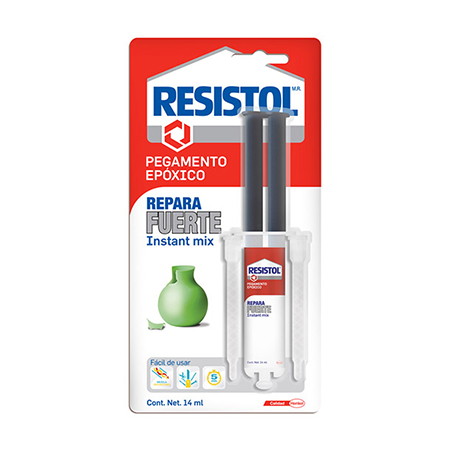 Resistol Instant Mix 14Ml