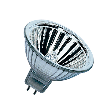 Lamp.Halog Mr16 Decostar 12V Osram