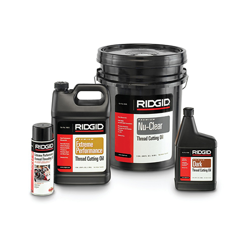 Aceite Nu-Clear 5 Gal. Ridgid Cat.41575