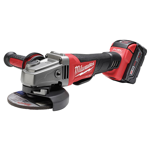 "Esmeriladora 4-1/2"" Milwaukee 2780-22"