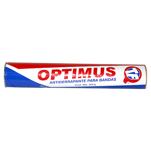 Cosmetico Tf Optimus  (Barra 360Grs) 91A
