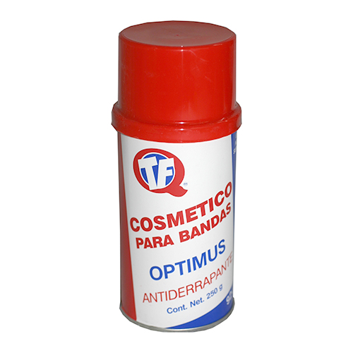 Cosmetic Tf Optimus Aerosol Lt 250Gr 92A