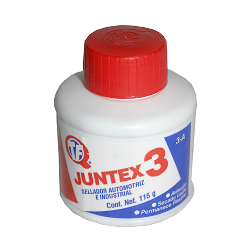 Sellador Liq.Aviacion Juntex 115Gr 3A