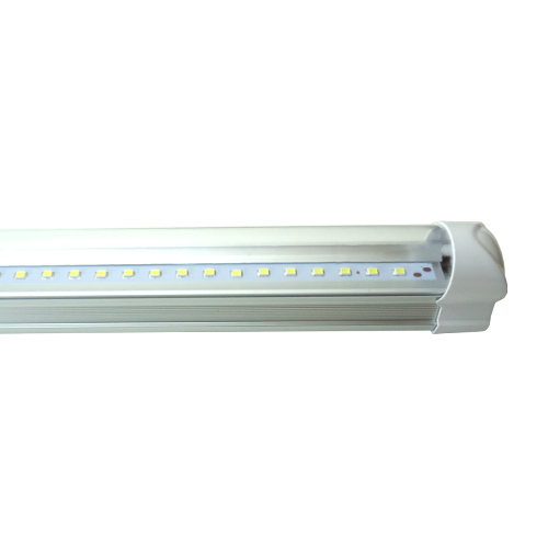 Tubo T8 18W 120Cm C/Base Led Blanco