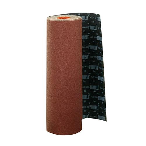 etc rollos de papel de lija para trabajar en madera papel de lija de /óxido amarillo trabajo de metal BE-TOOL amarillo Rollo de lija de /óxido de aluminio